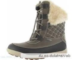 womens hiking boots canada cheap hi tec altitude sport wp womens hiking boots grey purple