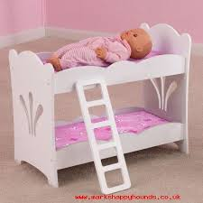 Dolls Bunk Beds Uk Lil Doll Bunk Bed Toys Selling 551867531