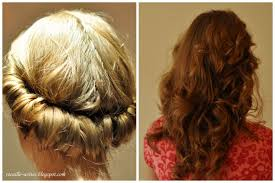 different ways to curl your hair with a wand ways to curl your hair overnight