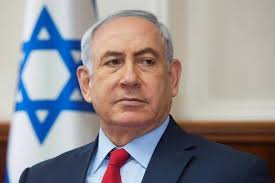 netanyahu signals will act with free in syria the hindu