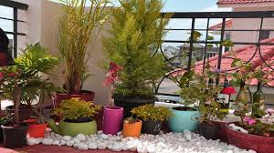 beautiful u0026 cool balcony garden design ideas apartments
