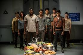 film maze runner 2 full movie subtitle indonesia the maze runner the death cure filming resumes in february collider