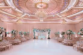 local wedding reception venues wedding reception venues in los angeles ca the knot