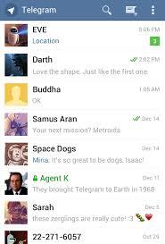 telegram for android telegram for android