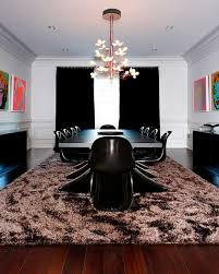 contemporary dining table and chairs 50 modern dining room designs for the super stylish contemporary home