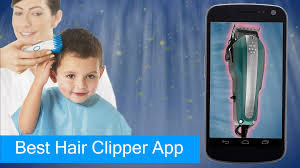 hair clippers prank app android apps on google play