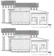 csa propylaea project ancient greek architecture discussion
