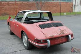 1986 porsche targa for sale porsche 912 soft window targa