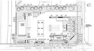 gas station floor plans ultramar gas station planned for corner of hazeldean and hartin