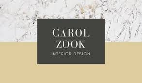 Interior Design Business Cards by Gold Grey Marble Elegant Interior Design Business Card Templates