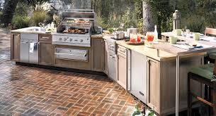 comment construire une cuisine exterieure wunderbar amenagement cuisine exterieure comment construire une ext