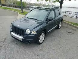 2007 jeep compass recall 2007 jeep compass 4x4 limited 4dr crossover in woodside ny max