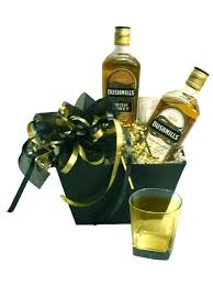 whiskey gift basket build a basket bushmills whiskey gift basket