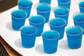 blue hawaiian cocktail how to make blue hawaiian jello shots 7 steps with pictures