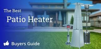 best patio heater freestanding wall mounted hanging outdoor