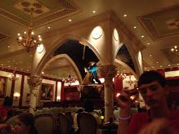 walt disney world restaurant review u2013 be our guest magic kingdom
