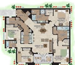 four bedroom 4 bedroom suites in orlando rooms lighthouse key resort