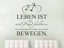 sprüche fahrrad tasse kaffeebecher das leben ist wie fahrrad fahren spruch