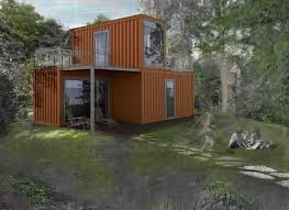 minimal container houses u003e 2x20ft u003e experts in container architecture