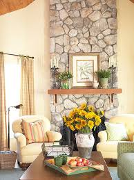 best 25 stone fireplace makeover ideas on pinterest fireplace