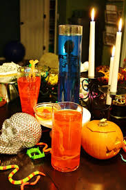 halloween party table ideas 198 best halloween party images on pinterest halloween foods