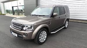 land rover discovery 5 2016 161d18607 2016 land rover discovery xe tdv6 5 seat commercial