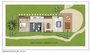 beach house layout beach house plans small super idea 4 tiny house
