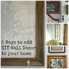 Diy Home Decor Crafts Blog by Seeking Lavender Lane Diy Projects