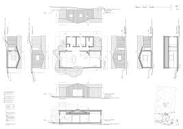 plans for summer houses home deco plans