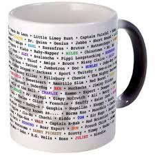cafepress sawyer u0027s nicknames unique coffee mug 11oz coffee