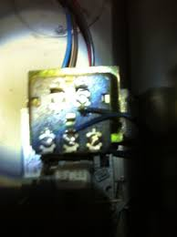 wiring fan control relay hvac diy chatroom home improvement forum