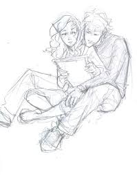 best 25 couple sketch ideas on pinterest cute couple sketches