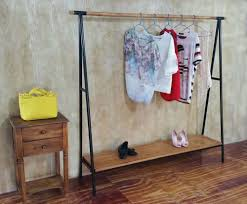clothes rack ikea get quotations rolling adjustable garment rack