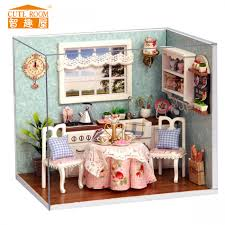 room happy kitchen dollhouse happiness series 15 1 11 6 13 1cm
