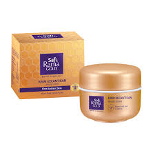 Serum Safi Rania Gold safi products