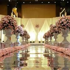 Cheap Gold Centerpieces by Online Get Cheap Wedding Decoration Gold Plastic Centerpiece