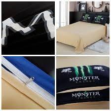 Bedding Set 3d Energy Duvet Cover Set 3pcs Bedding Set Pillowacse