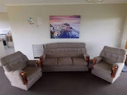 2 Armchairs Armchair Footstool Gumtree Australia Free Local Classifieds