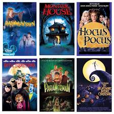 must see halloween movies for kids no specific order halloween