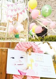 dreamy princess safari first birthday party hostess with the