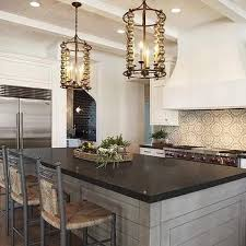 Kitchen Island Black Granite Top Best 25 Black Granite Countertops Ideas On Pinterest Pertaining To