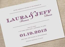 wedding invitation layout wedding invitation layout awesome simple wedding invites simple