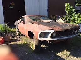 mustang restoration project for sale 1969 mustang mach 1 project for sale photos technical