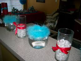dr seuss centerpieces dr seuss thing 1 thing 2 birthday party