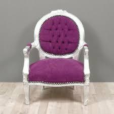 fauteuil louis xvi pas cher fauteuil baroque style louis xvi enfant baroque moderne