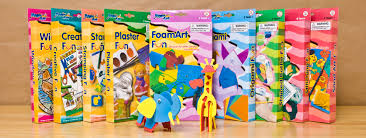 felt crafts kits and activities for kids porter u0027s craft u0026 frame