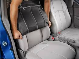 Auto Seat Upholstery Clazzio Leather Seat Covers Realtruck Com