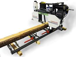 forestor ctr 710 sawmill honda gx 18hp elec start scott sargeant uk