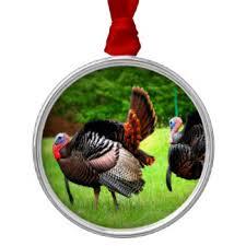 tom turkey ornaments keepsake ornaments zazzle