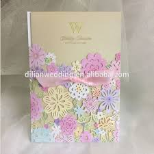 marriage invitation card sle shell shape free wedding invitation sles view wedding